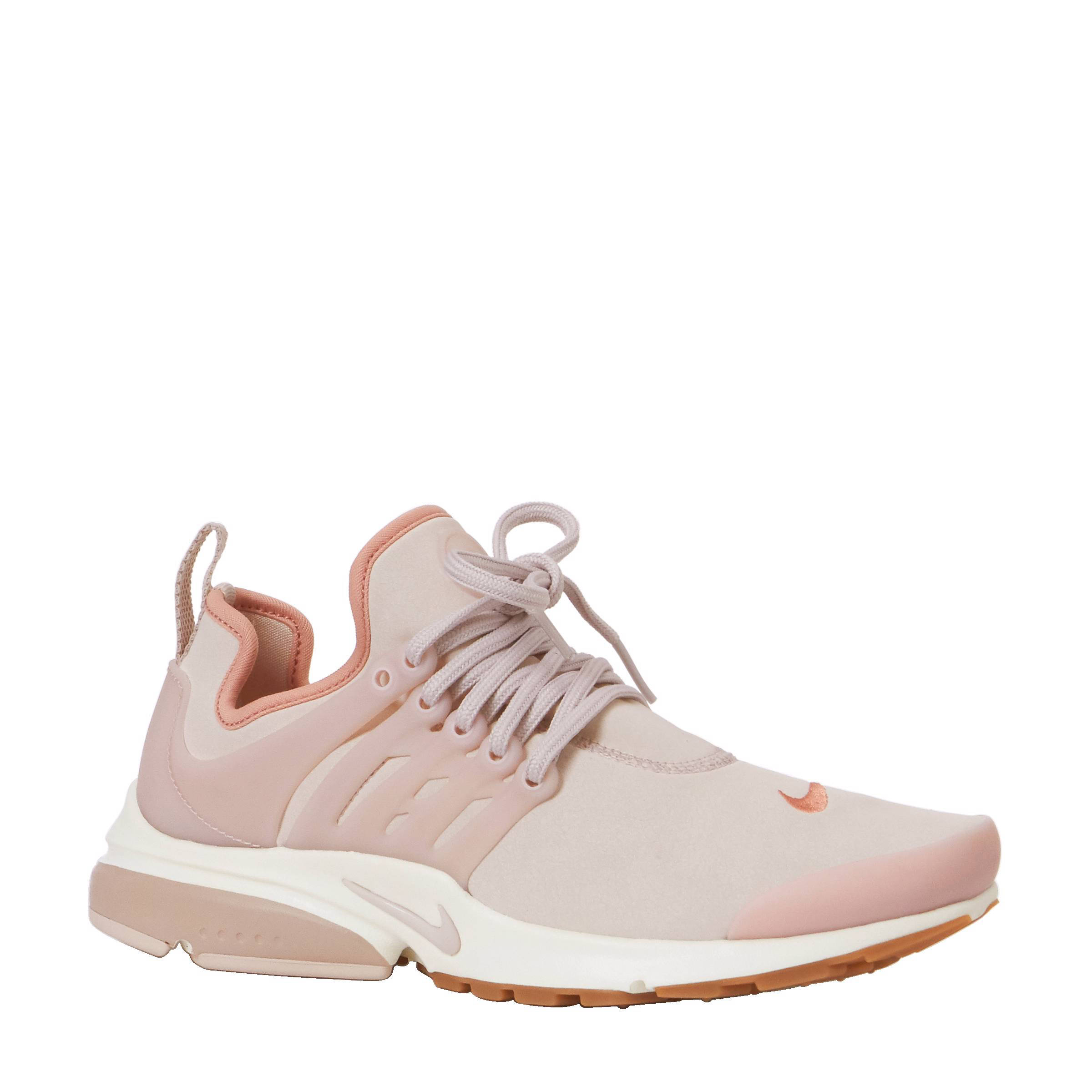 nike air presto dames roze