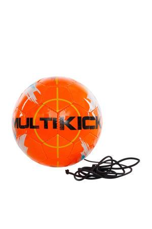 voetbal Multikick  maat 5