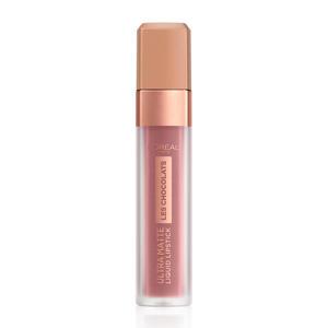 Infallible Liquid lipstick Chocolats 842 Candy Man