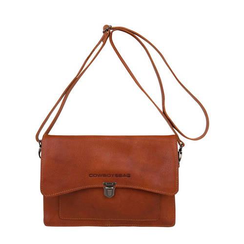 Cowboysbag-Handtassen-Bag Noyan-Bruin
