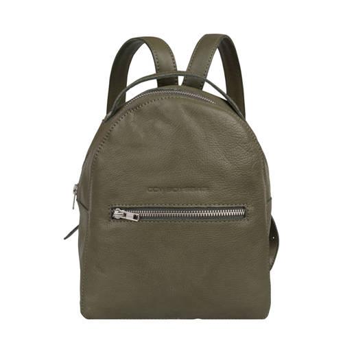 Cowboysbag-Rugzakken-Backpack Park-Groen