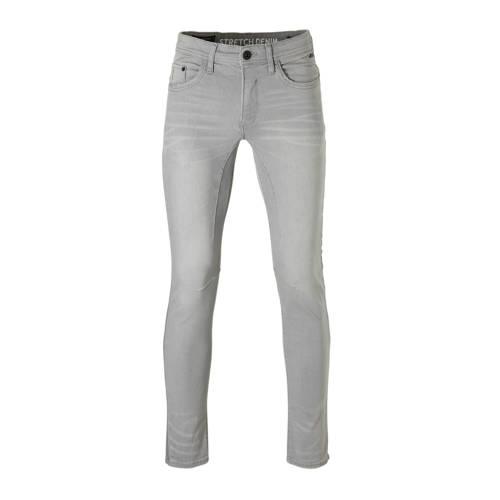 C&A Angelo Litrico slim fit jeans grijs