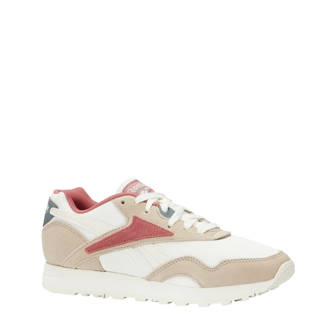Rapide sneakers wit