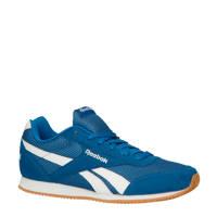 Reebok   Royal CLJog sneakers, Kobalt blauw
