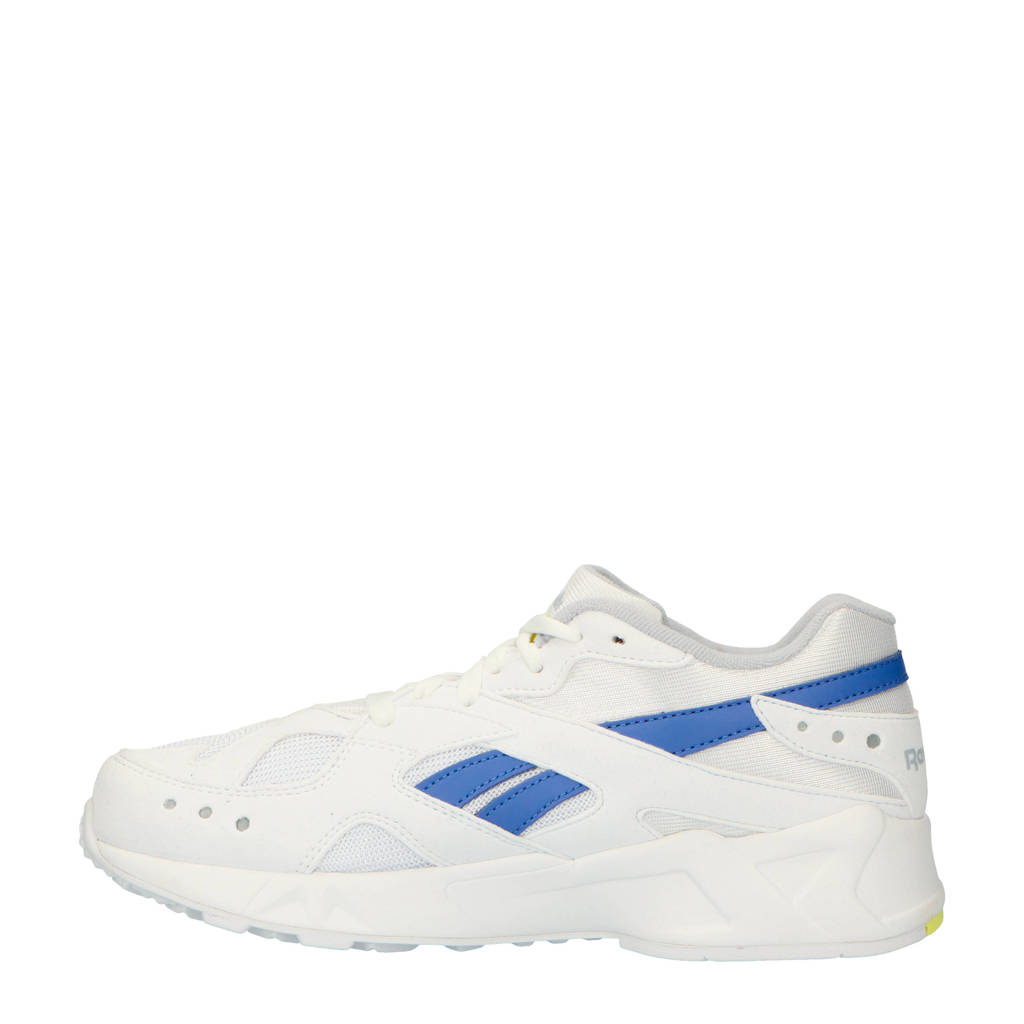 Reebok Aztrek Wit Reebok Sneakers Sneakers blauw Aztrek 77qrwZ