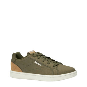 Royal Comple CLN sneakers groen