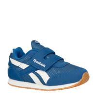 Reebok  Royal CLJog  Royal CLJog sneakers, Blauw