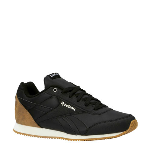 Reebok Royal CLJog sneakers zwart kopen
