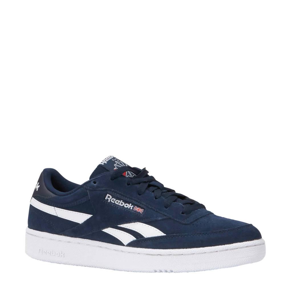 Reebok  Revenge Plus sneakers donkerblauw, Donkerblauw/wit