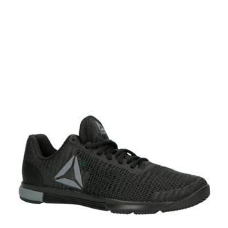 schoenen TR Flexweave zwart/grijs