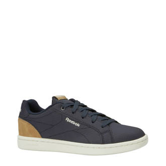 Royal Comple CLN sneakers donkerblauw