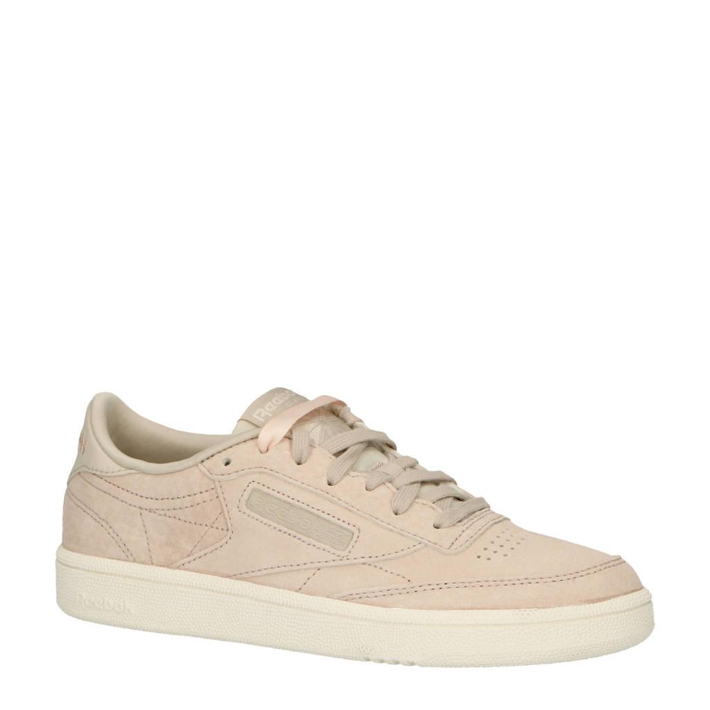 Reebok  Club C 85 sneakers beige, Beige