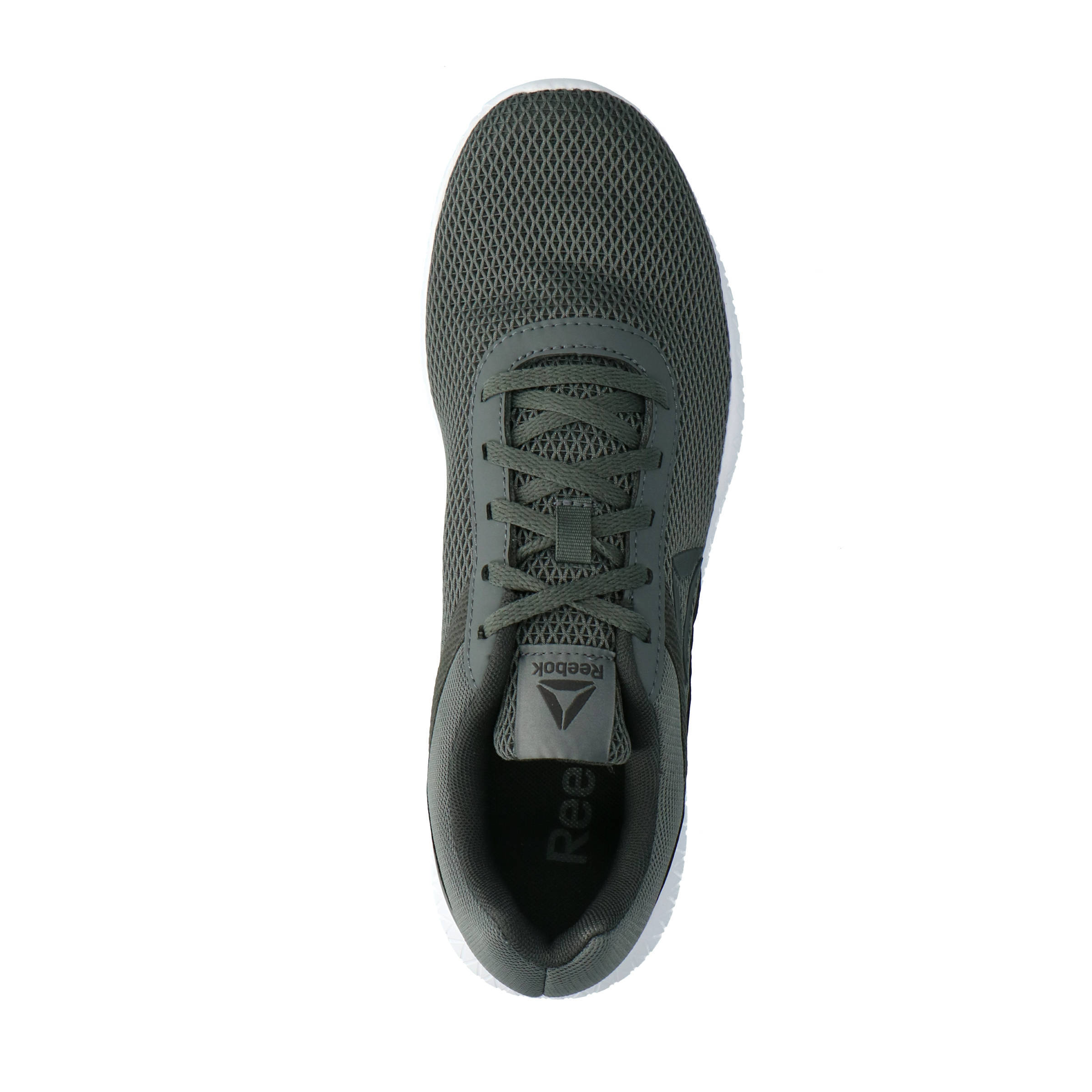 5bd35218a81 Reebok Flexagon Fit fitness schoenen grijs/antraciet | wehkamp
