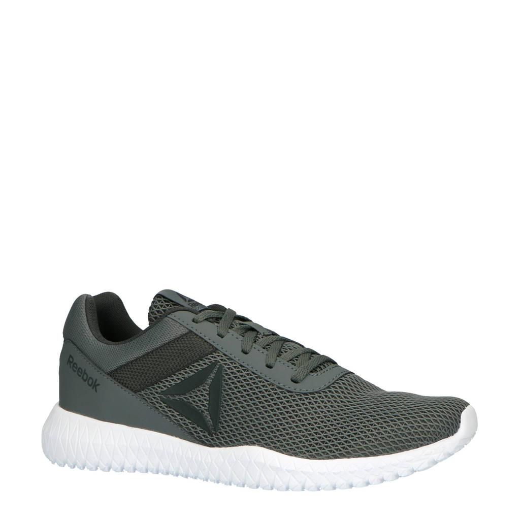 Reebok Flexagon Fit fitness schoenen grijs/antraciet, Grijs/antraciet