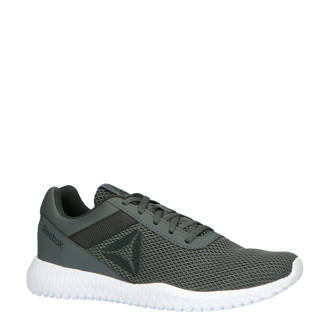 Flexagon Fit fitness schoenen grijs/antraciet