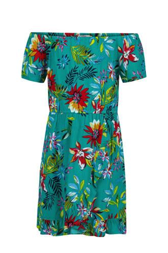 0ce30604c29adb jurken meisjes bij wehkamp - Gratis bezorging vanaf 20.-