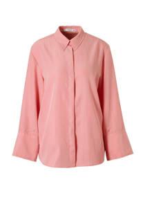 Mango blouse roze (dames)