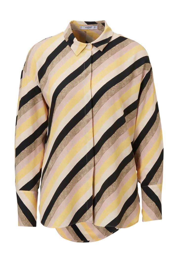 Mango blouse gestreepte Mango Mango gestreepte gestreepte blouse blouse gestreepte Mango gestreepte Mango blouse UpqCH8xnw