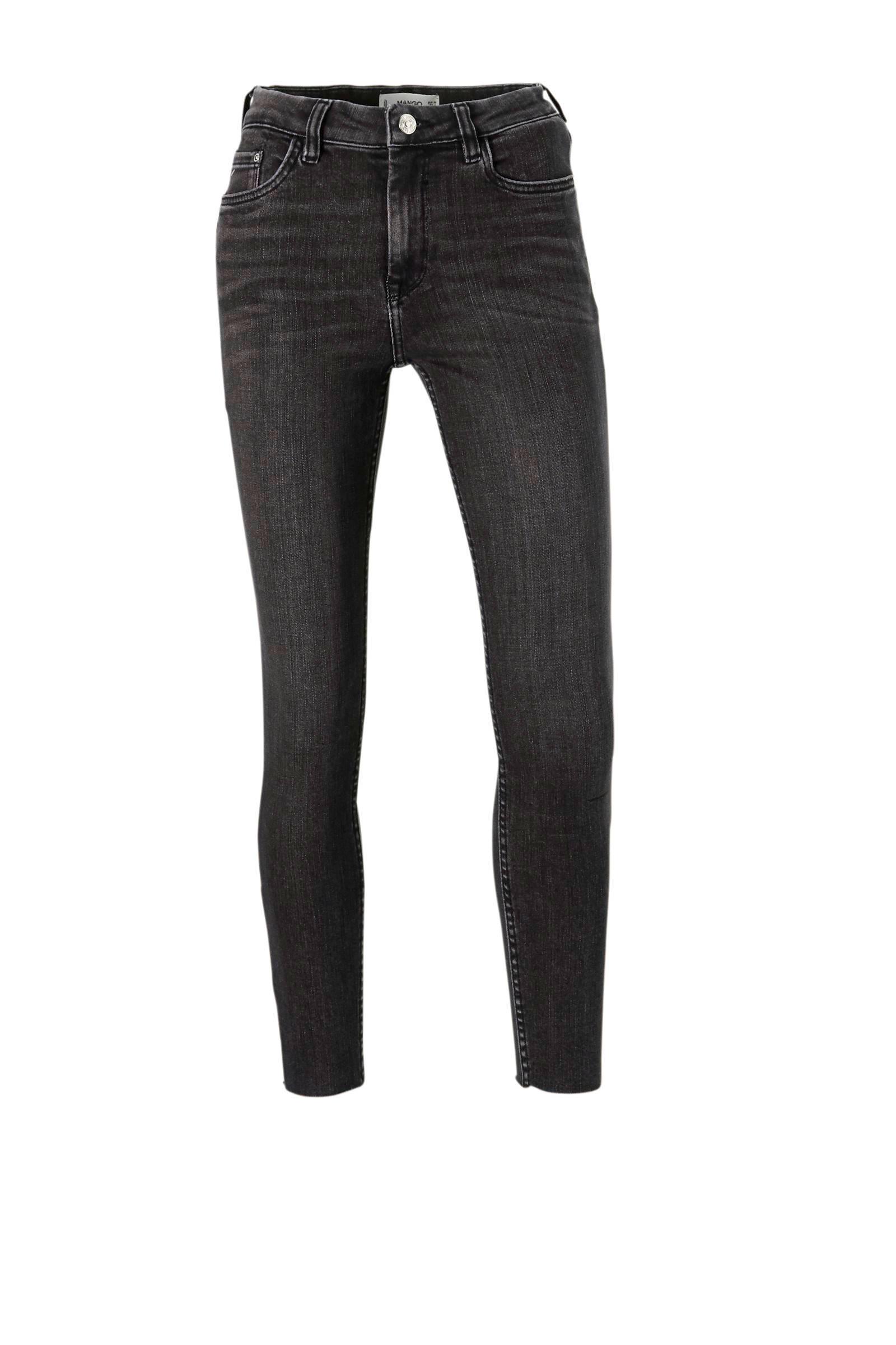 zwarte jeans dames sale