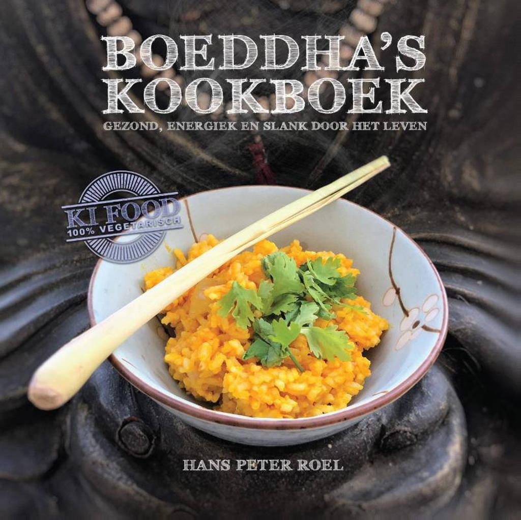 Boeddha's kookboek - Hans Peter Roel