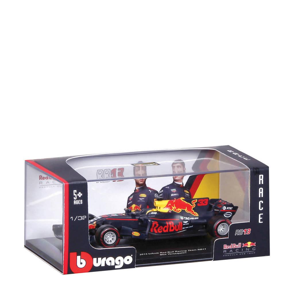 Bburago  Red Bull Max 1:32 RB13