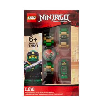 Ninjago Lloyd Link horloge