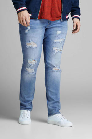 skinny fit jeans Liam blue denim