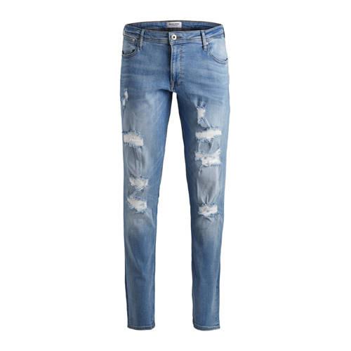 JACK & JONES PLUS SIZE skinny fit jeans Liam b