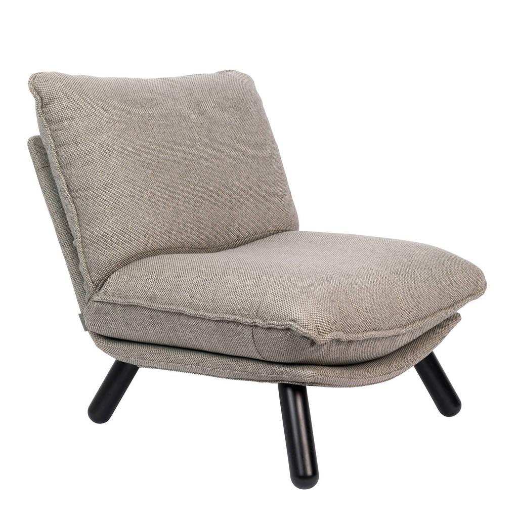Zuiver Lazy Sack fauteuil, Lichtgrijs