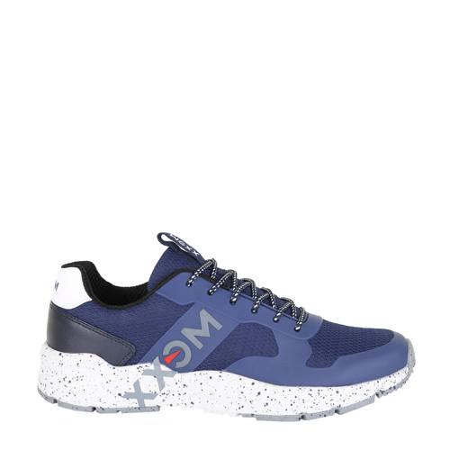 Mexx Cass MXQP0124 sneakers blauw kopen