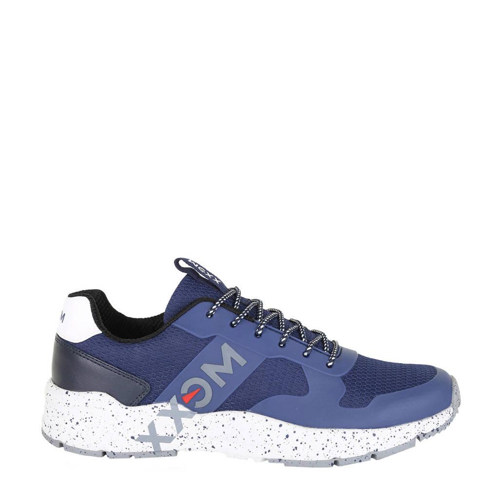 Mexx Cass MXQP0124 sneakers blauw, Blauw