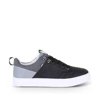 Bronson sneakers zwart/grijs