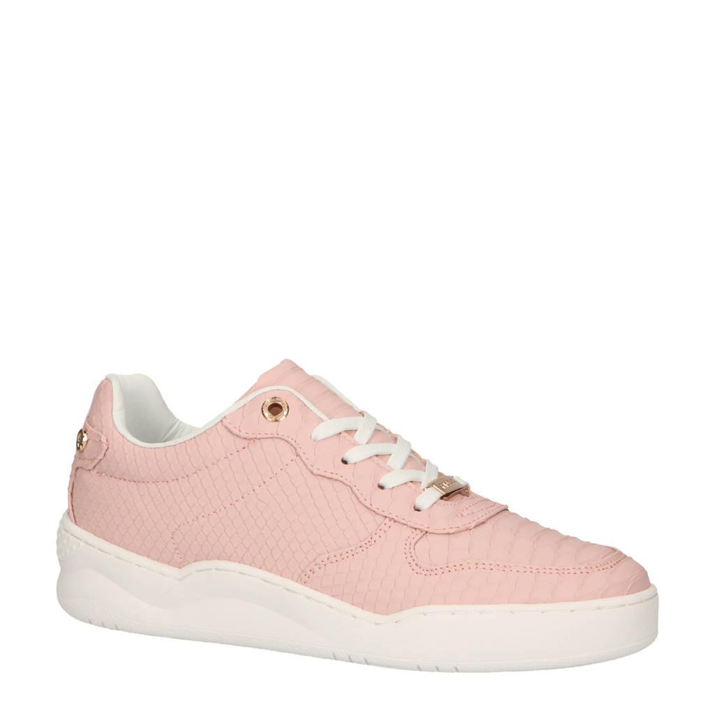 Mexx Cibelle MXQP0099 sneakers roze, Roze/wit