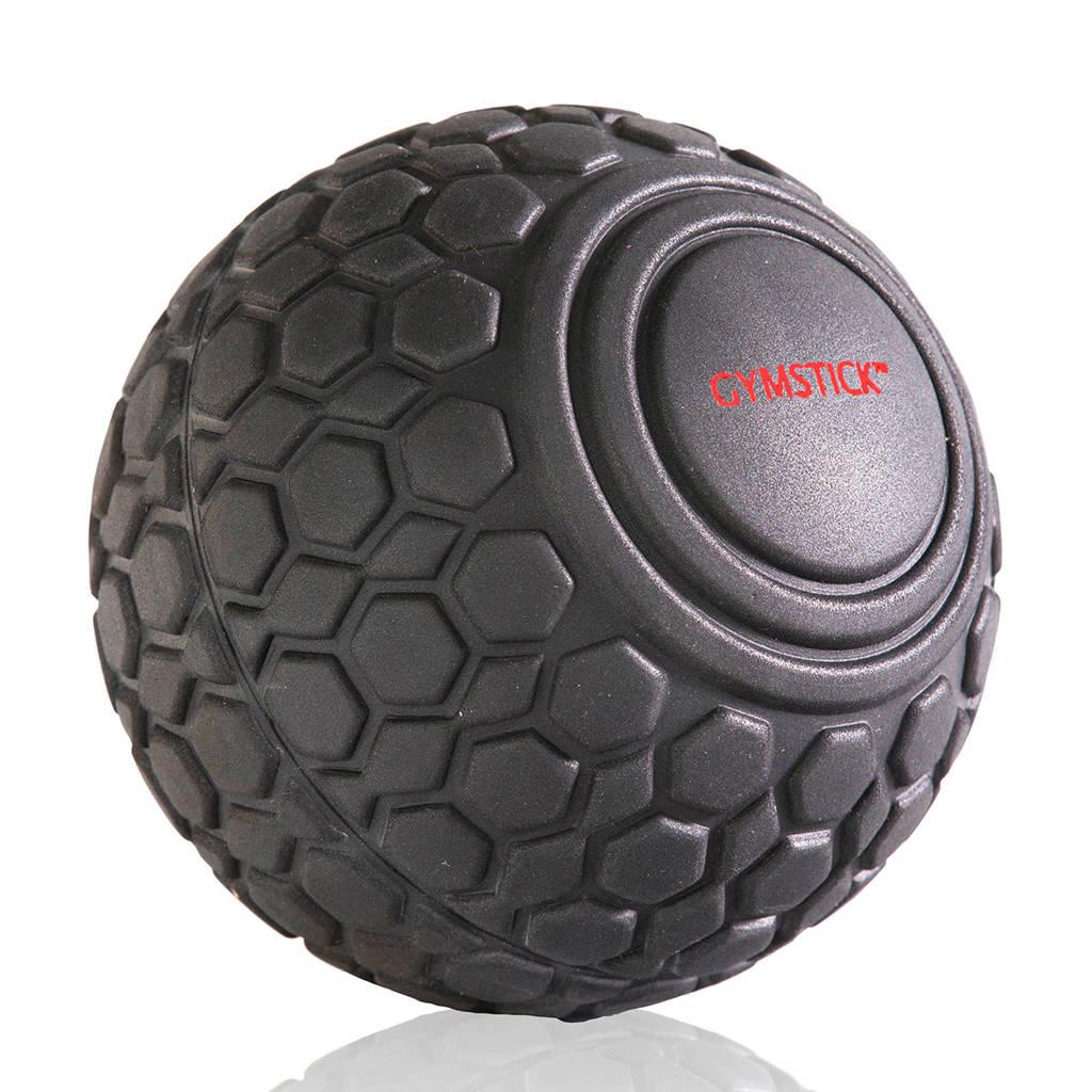 Gymstick Myofascial Massage Bal 12 cm - Met Online Trainingsvideo's