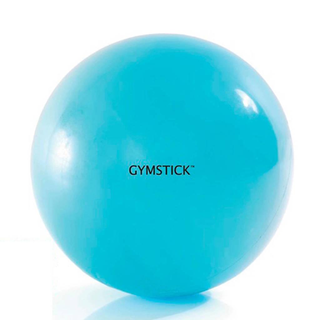 Gymstick  Active Pilates bal 20 cm - Met Online Trainingsvideo's, Blauw
