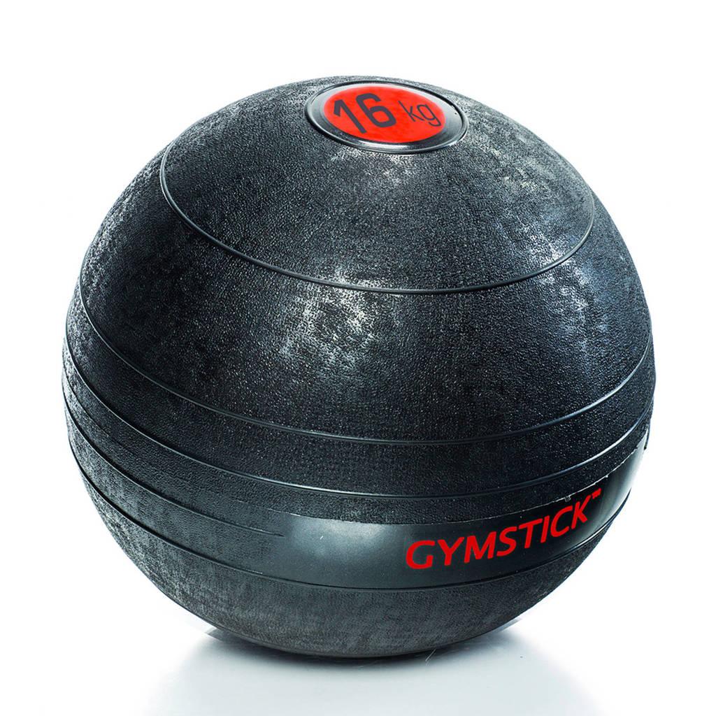 Gymstick Slam Ball 16 kg - met online trainingsvideo's