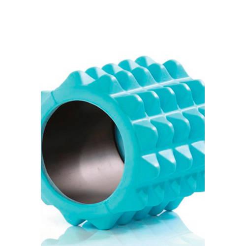 Gymstick Active Halve Foam Roller - 13 cm - Met Online Trainingsvideo's kopen