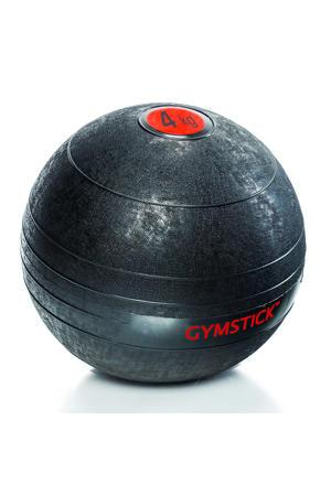 Slam Ball - Met Trainingsvideo's - 4 kg
