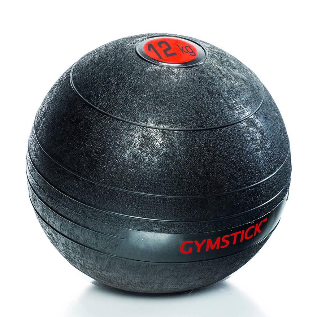Gymstick Slam Ball 12kg - Met Online Trainingsvideo's