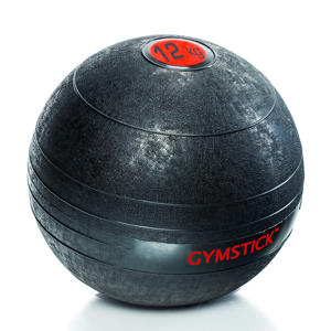Slam Ball 12kg - Met Online Trainingsvideo's