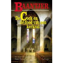 Baantjer: De Cock en de dood van een kerkrat - Baantjer