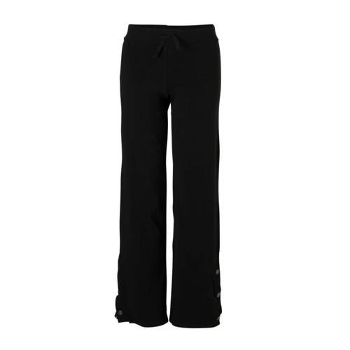 Papillon sportbroek lang XoXo meisjes zwart maat 104