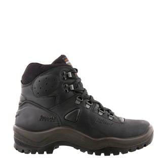 wandelschoenen Sherpa zwart