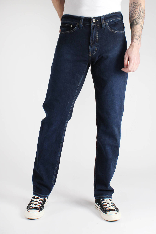 KUYICHI regular fit jeans Scott, Dark denim