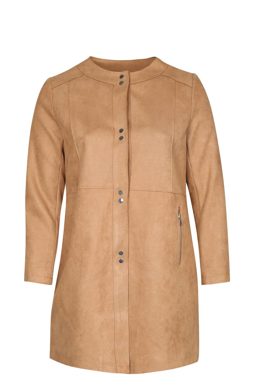 Paprika coat camel, Camel
