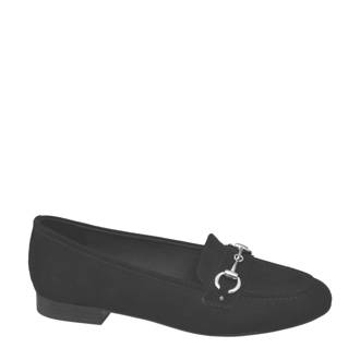 Graceland loafers zwart