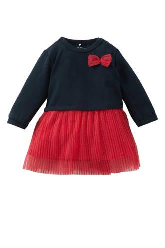BABY newborn jurk Regitze roze