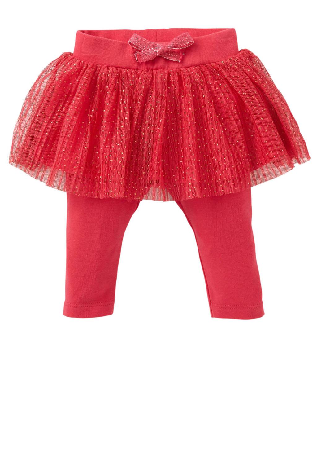 name it BABY newborn rok + legging Regitze roze, Roze