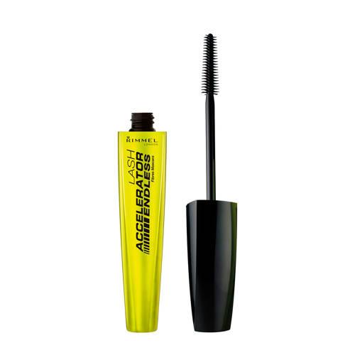 Rimmel Mascara Lash Accelerator Endless Fibre Black Stuk