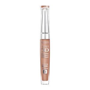 Gloss Effect 3D Lipgloss - 33 Brun Poétic